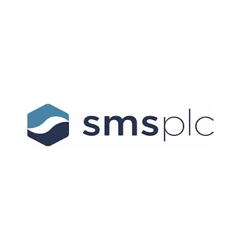 SMS Plc